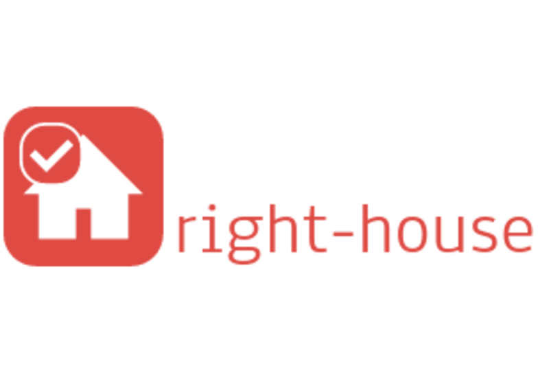right-house